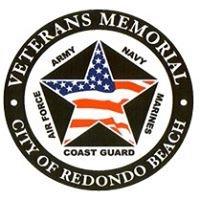 Redondo Beach Veterans Memorial
