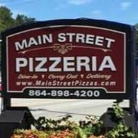 Main Street Pizzeria