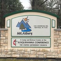 Mount Asbury Retreat Center