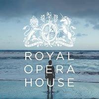 University Of Leeds - Royal Opera House Student Ambassador