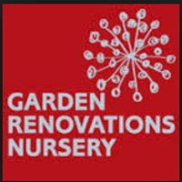 Garden Renovations Nursery