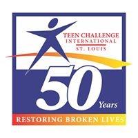 Teen Challenge of St. Louis Missouri
