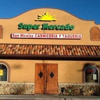 Super Mercado San Nicolas