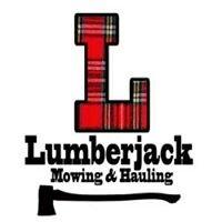 Lumberjack Mowing and Hauling