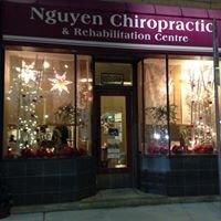 Nguyen Chiropractic & Rehabilitation Centre