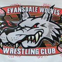 Evansdale Wolves Wrestling Club