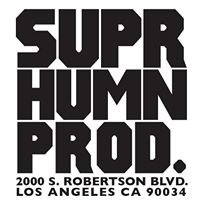 SUPR HUMN Productions