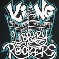 King Library Rockers