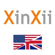 XinXii US, UK