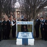 Gamma Chi Chapter of Phi Beta Sigma Fraternity Inc.