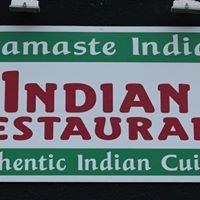 Namaste India Restaurant