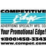 Competitive Edge Advertising Specialty Mfg. Co.