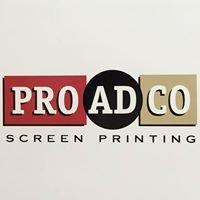 Pro Ad Co, Inc.
