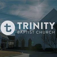 Trinity Baptist Church  Mt. Pleasant Texas