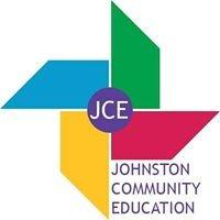 Johnston Community Education