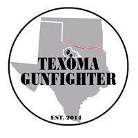 Texoma Gunfighter