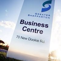 Greater Shepparton Business Centre
