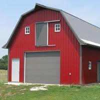 Iowa Red Barn Produce