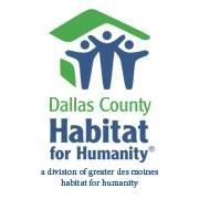 Dallas County Habitat for Humanity