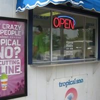 West Des Moines Tropical Sno