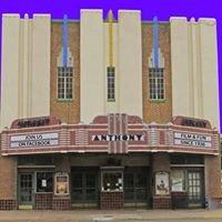 Historic Anthony Theatre
