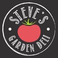 Steve's Garden Deli