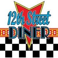 12th Street Diner