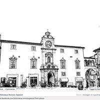 Biblioteca Romolo Spezioli