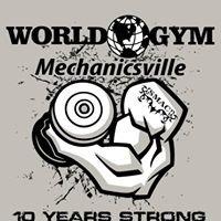 Smac Fitness of Mechanicsville