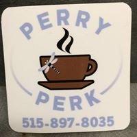 Perry Perk