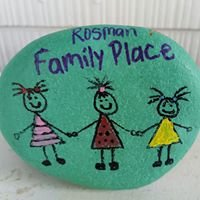 The Family Place Of Rosman