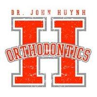 Dr. John Huynh Orthodontics