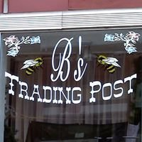 B's Trading Post