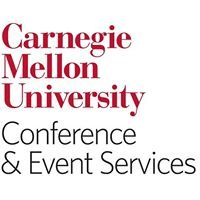 Conference & Event Services at Carnegie Mellon University