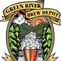 Green River Brew Depot