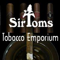 Sir Toms Tobacco Emporium