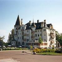 Imatran Valtionhotelli