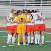 Simpson College Women's Soccer