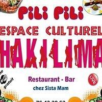 Espace Culturel Hakilima