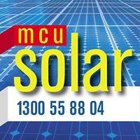 MCU Solar