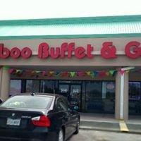 Bamboo Buffet & Grill