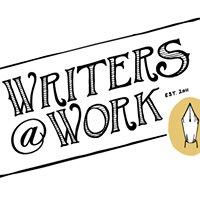 Chatt State's Writers at Work