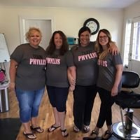 Splitendz Hair and Nail Salon