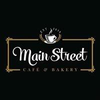 Main Street Café & Bakery