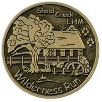 Shoal Creek Living History Wilderness Run