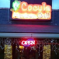 Cocula mexican grill