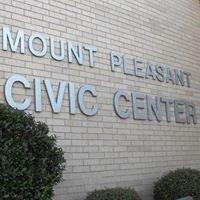 Mount Pleasant Civic Center