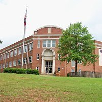 Rutherfordton-Spindale Middle School