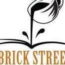 Brick Street Books & Cafe