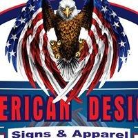 American Designs, Inc.